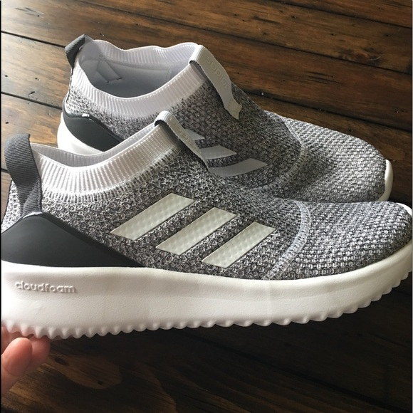 on sale 93498 a08ae Adidas 💜BRAND NEW💜 Cloudfoam Ultimafusion